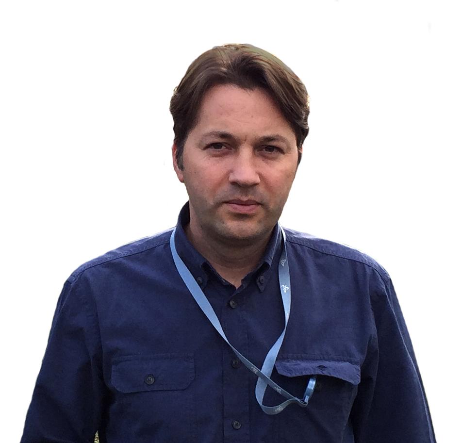 Satmarean Mihai